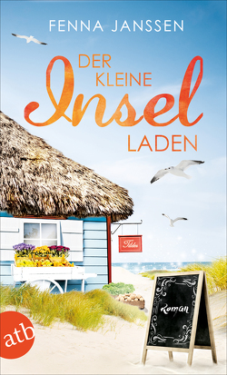 Der kleine Inselladen von Janssen,  Fenna