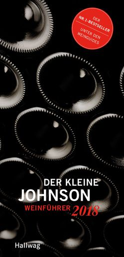 Der Kleine Johnson 2018 von Johnson,  Hugh