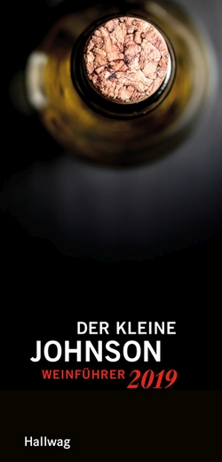 Der kleine Johnson 2019 von Johnson,  Hugh