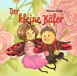 Der kleine Käfer von Marie Körfgen,  Sabine, Stein,  Marina