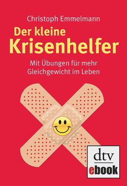 Der kleine Krisenhelfer von Emmelmann,  Christoph