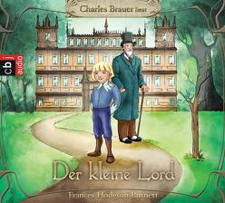 Der kleine Lord von Berger,  Maria, Brauer,  Charles, Burnett,  Frances Hodgson