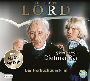 Der kleine Lord von Bär,  Dietmar, Burnett,  Frances Hodgson, Krueger,  Thomas