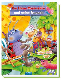 Der kleine Marienkäfer und seine Freunde