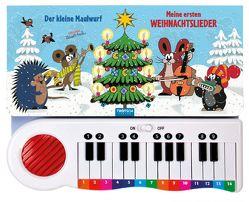 """""""Der kleine Maulwurf"""" – Meine ersten Weihnachtslieder"""