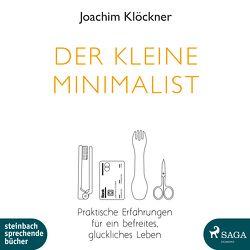 Der kleine Minimalist von Berger,  Wolfgang, Klöckner,  Joachim