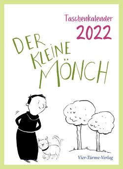 Der kleine Mönch 2022