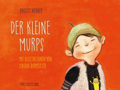Der kleine Murps von Burmeister,  Claudia, Werner,  Brigitte