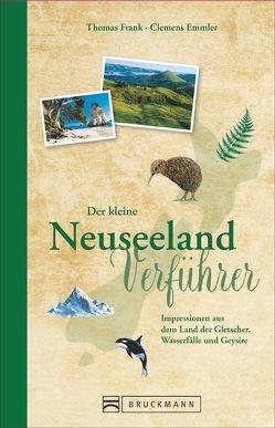 Der kleine Neuseeland-Verführer von Emmler,  Clemens, Frank,  Thomas Sebastian