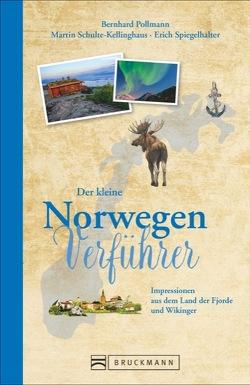 Der kleine Norwegen-Verführer von Pollmann,  Bernhard, Schulte-Kellinghaus,  Martin, Spiegelhalter,  Erich