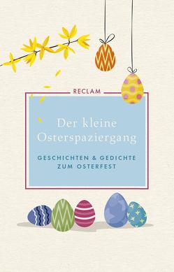 Der kleine Osterspaziergang von Held,  Volker