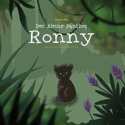Der kleine Panther Ronny von Herx,  Rebecca, Nias,  Bianca
