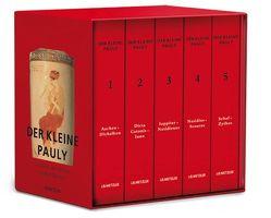 Der Kleine Pauly von Sontheimer,  Walther, Ziegler,  Konrat