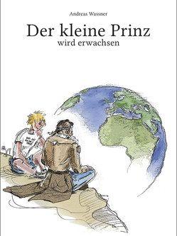 Der kleine Prinz von Wassner,  Andreas