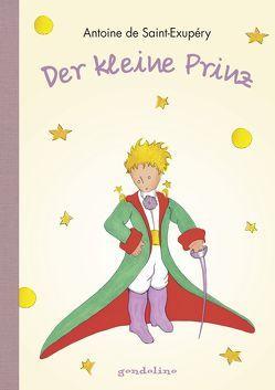 Der kleine Prinz von de Saint-Exupéry,  Antoine