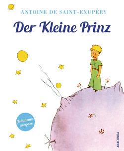 Der Kleine Prinz (Geschenkausgabe) von Herbert,  Marion, Saint-Exupéry,  Antoine de