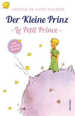Der kleine Prinz / Le Petit Prince von Herbert,  Marion, Saint-Exupéry,  Antoine de
