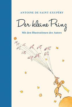 Der kleine Prinz (Nikol Classics) von Eisenhofer,  Hannelore, Saint-Exupéry,  Antoine de
