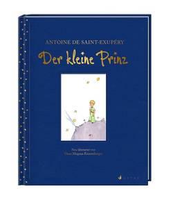 Der Kleine Prinz NÜ 2014 von Saint-Exupéry,  Antoine