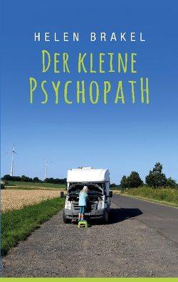 Der kleine Psychopath von Brakel,  Helen