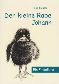 Der kleine Rabe Johann von Claussen,  Heike