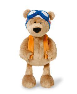 Der kleine Rabe Socke: Eddi-Bär 25 cm von Rudolph,  Annet