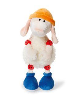 Der kleine Rabe Socke: Schaf Wolle von Rudolph,  Annet