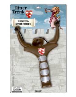 Ritter Trenk Zwille von Boie,  Kirsten