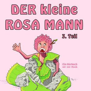 Der kleine rosa Mann 3.Teil von Haaser,  Helge