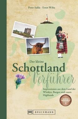 Der kleine Schottland-Verführer von Sahla,  Peter, Wrba,  Ernst