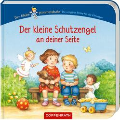 Der kleine Schutzengel an deiner Seite von Nußbaum,  Margret, Wissmann,  Maria