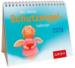 Der kleine Schutzengelkalender 2019 von Groh Redaktionsteam