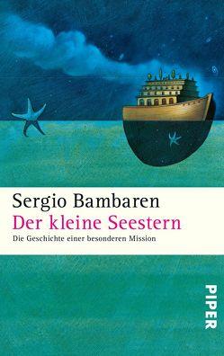 Der kleine Seestern von Bambaren,  Sergio, Lind,  Clara