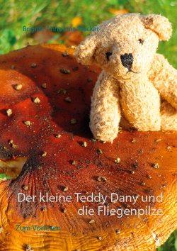 Der kleine Teddy Dany und die Fliegenpilze von Wacker,  Brigitte Anna Lina