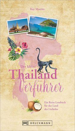 Der kleine Thailand-Verführer von Maeritz,  Kay