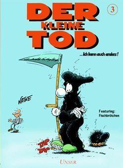 Der kleine Tod / Der kleine Tod von Natke,  Bernd