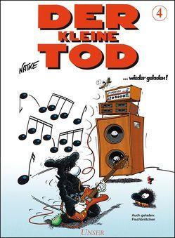 Der Kleine Tod von Natke,  Bernd