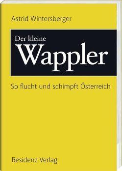 Der kleine Wappler von Wintersberger,  Astrid