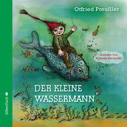 Der kleine Wassermann von Preussler,  Otfried, Steinhöfel,  Andreas