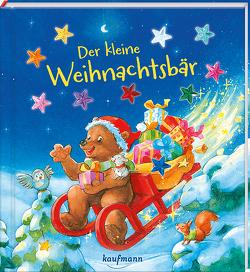 Der kleine Weihnachtsbär von Lückel,  Kristin, Nagel,  Tina