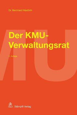 Der KMU-Verwaltungsrat von Madörin,  Bernhard