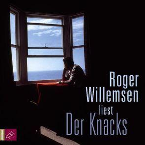 Der Knacks von Willemsen,  Roger