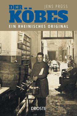 Der Köbes von Prüss,  Jens