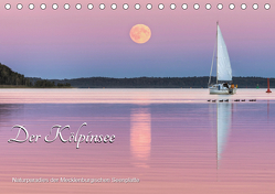 Der Kölpinsee – Naturparadies der Mecklenburgischen Seenplatte (Tischkalender 2019 DIN A5 quer) von Pretzel - FotoPretzel,  André