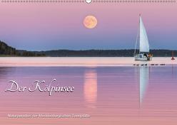 Der Kölpinsee – Naturparadies der Mecklenburgischen Seenplatte (Wandkalender 2019 DIN A2 quer) von Pretzel - FotoPretzel,  André