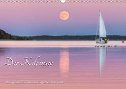 Der Kölpinsee – Naturparadies der Mecklenburgischen Seenplatte (Wandkalender 2019 DIN A3 quer) von Pretzel - FotoPretzel,  André