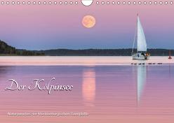 Der Kölpinsee – Naturparadies der Mecklenburgischen Seenplatte (Wandkalender 2019 DIN A4 quer) von Pretzel - FotoPretzel,  André
