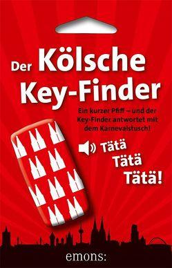 Der kölsche Key-Finder