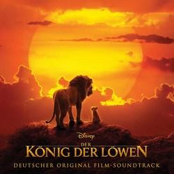 Der König der Löwen (The Lion King) von John,  Elton, Rice,  Tim, u.a., Zimmer,  Hans