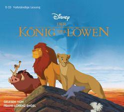 Der König der Löwen von Czernich,  Luzia, Engel,  Frank-Lorenz